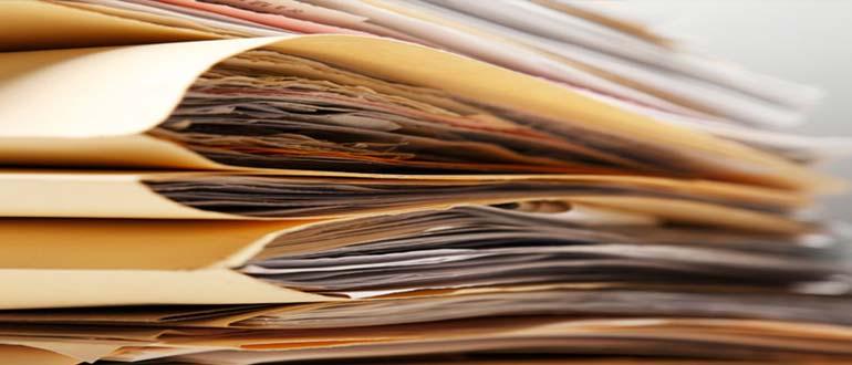 Список документов для приватизации