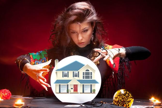Нетрадиционные методы продажи дома