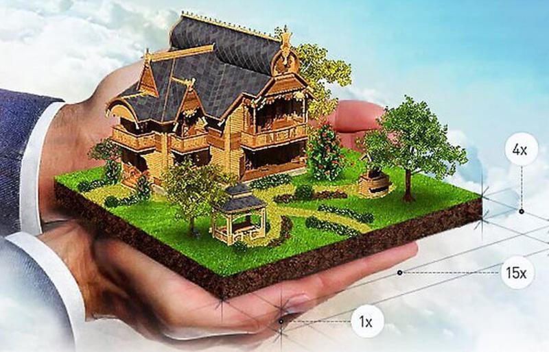 Особенности договора купли-продажи дома