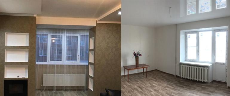 Однокомнатные квартиры в Ейске