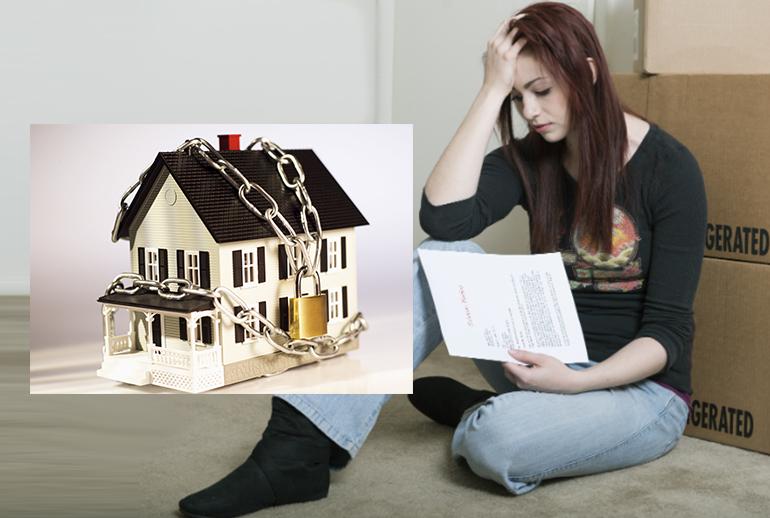 Иск о выселении из квартиры