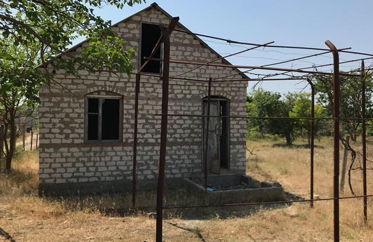 Недорогой дом в Махачкале