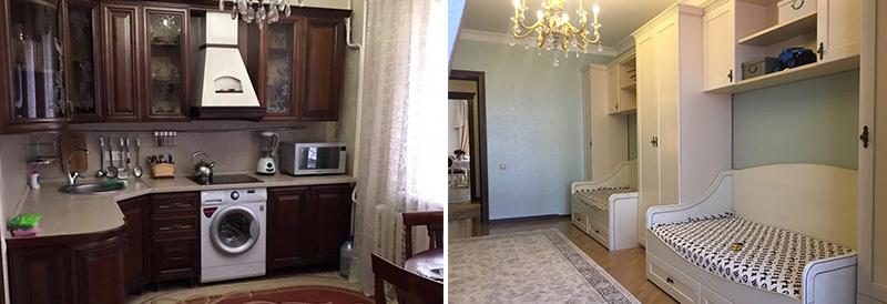 Вторичные квартиры в Махачкале