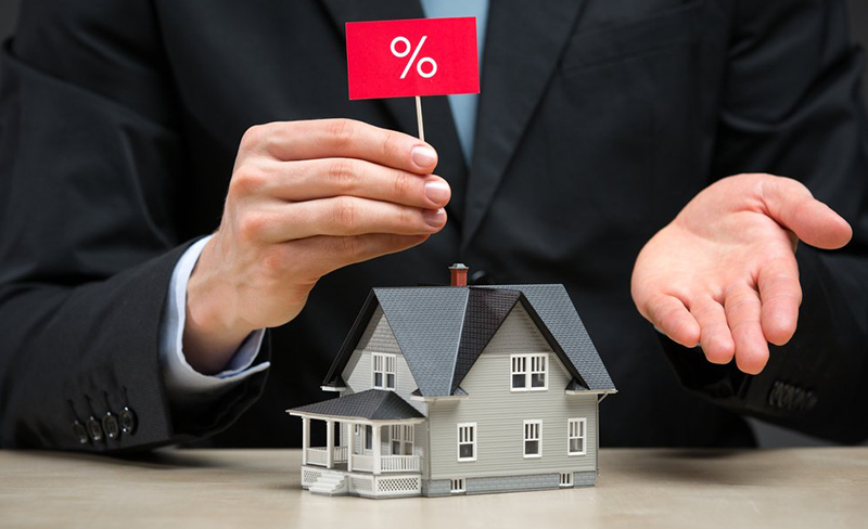 Порядок расчета налога на недвижимость