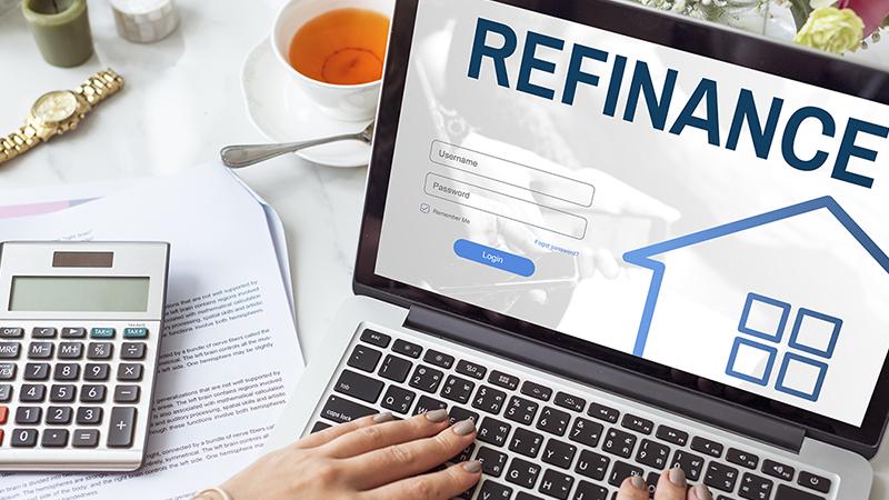 Онлайн калькулятор рефинансирования ипотеки